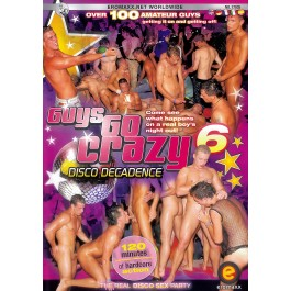 DVD-Guys-go-crazy-6-Disco-decadence-DVD-Gay-DVD-Sex-Shop_2