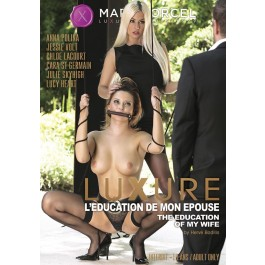 DVD-Luxure-lducation-de-mon-pouse-DVD-Hetero-DVD-Marc-Dorcel-Sex-Shop_1