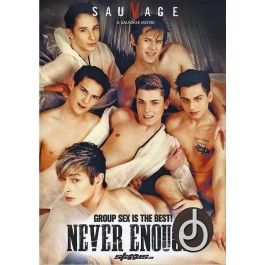 DVD-Never-Enough-DVD-Gay-DVD-Sex-Shop_1