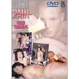 DVD-Rules-of-Pain-05-Hard-Training-DVD-BD-SM-DVD-Sex-Shop_1