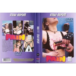 Pain_111_Straf_Report