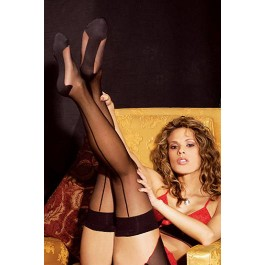 black-cuban-heel-thigh-high-stocking-lc7918-3