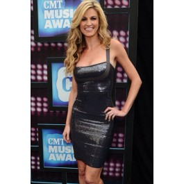 black-twinkling-sequin-bandage-dress-lc28120