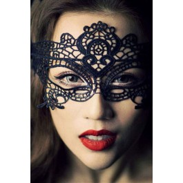 halloween-masquerade-party-black-lace-mask-lc0349-2